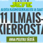 CasinoJEFE 240x180